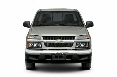 Grille  2004 Chevrolet Colorado