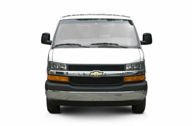 Grille  2004 Chevrolet Express