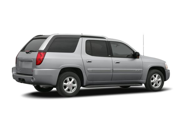2004 gmc envoy xuv pictures photos carsdirect. Black Bedroom Furniture Sets. Home Design Ideas