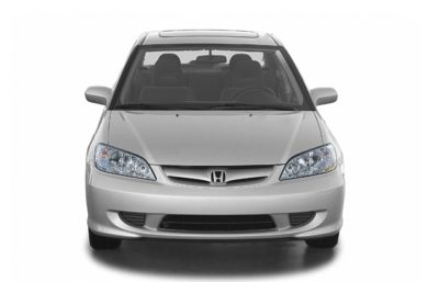 Grille  2004 Honda Civic