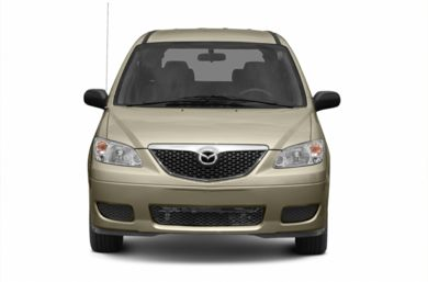 2004 mazda mpv specs safety rating mpg carsdirect. Black Bedroom Furniture Sets. Home Design Ideas