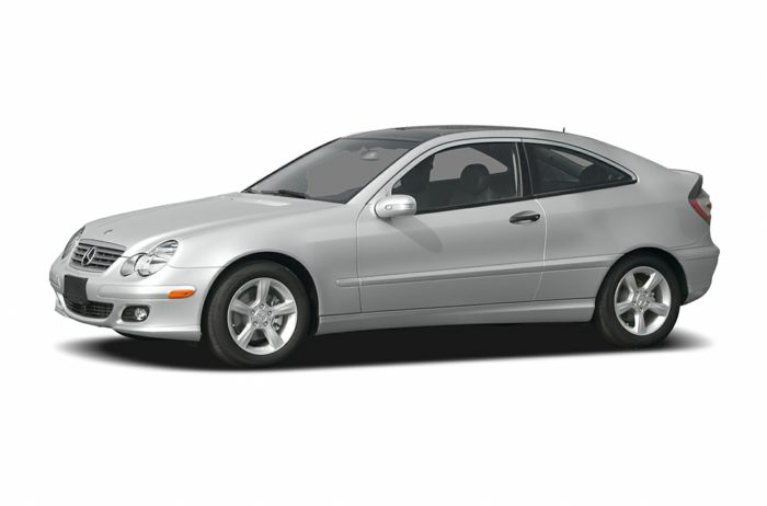 2004 mercedes benz c230 specs safety rating mpg for 2004 mercedes benz c class hatchback