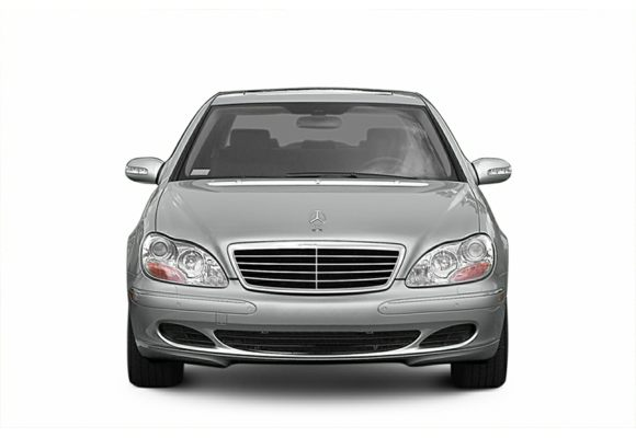 2004 mercedes benz s600 pictures photos carsdirect for 2004 mercedes benz s600
