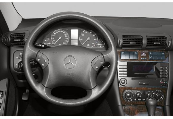 2004 Mercedes Benz C240 Pictures Amp Photos Carsdirect