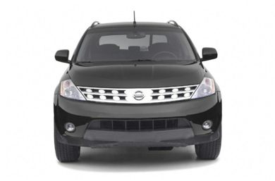 Grille  2004 Nissan Murano