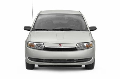 Grille  2004 Saturn ION