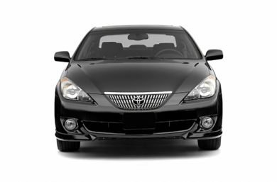 Grille  2004 Toyota Camry Solara