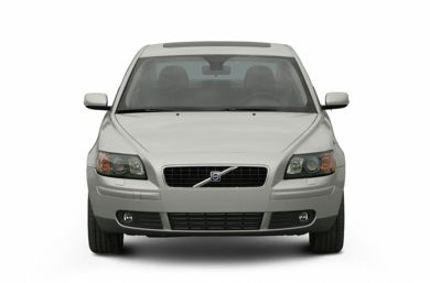 Grille  2004 Volvo S40