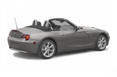 See 2005 Bmw Z4 Color Options Carsdirect