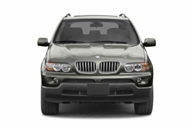 Grille  2005 BMW X5
