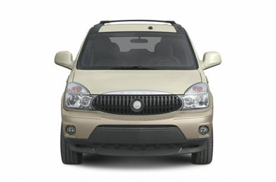 Grille  2005 Buick Rendezvous