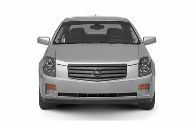 Grille  2005 Cadillac CTS