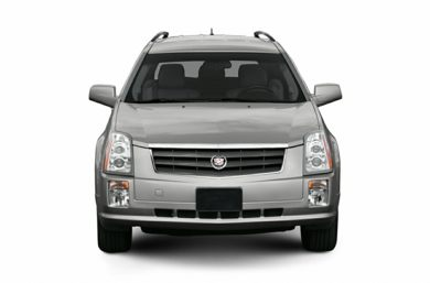 Grille  2005 Cadillac SRX