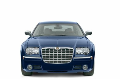Grille  2005 Chrysler 300C