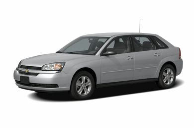 2005 chevrolet malibu maxx specs safety rating mpg. Black Bedroom Furniture Sets. Home Design Ideas