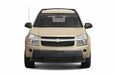Grille  2005 Chevrolet Equinox
