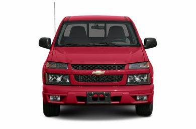 Grille  2005 Chevrolet Colorado
