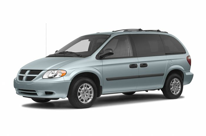 2005 dodge caravan specs safety rating mpg carsdirect. Black Bedroom Furniture Sets. Home Design Ideas