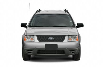 Grille  2005 Ford Freestyle