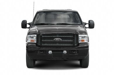 Grille  2005 Ford Excursion