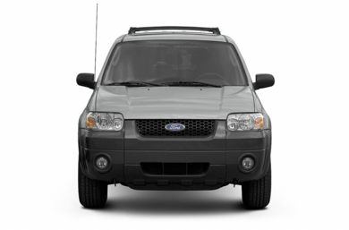 Grille  2005 Ford Escape