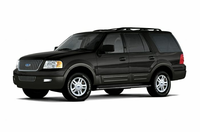 2005 ford expedition specs safety rating mpg carsdirect. Black Bedroom Furniture Sets. Home Design Ideas