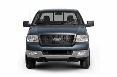 Grille  2005 Ford F-150