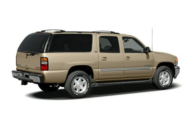 2005 gmc yukon xl 2500 specs safety rating mpg carsdirect. Black Bedroom Furniture Sets. Home Design Ideas