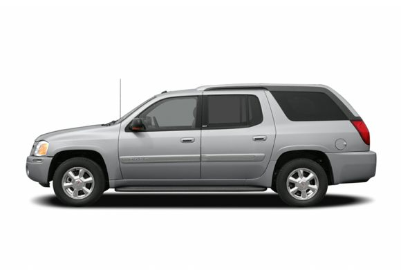 2005 gmc envoy xuv pictures photos carsdirect. Black Bedroom Furniture Sets. Home Design Ideas