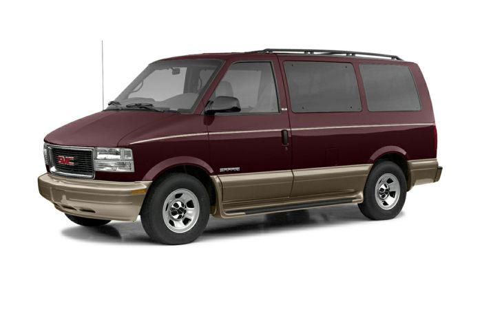 2005 gmc safari specs safety rating mpg carsdirect. Black Bedroom Furniture Sets. Home Design Ideas