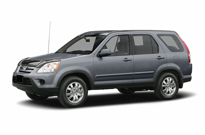 2005 honda cr v specs safety rating mpg carsdirect. Black Bedroom Furniture Sets. Home Design Ideas