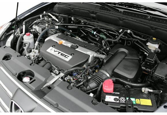 2005 Honda CR-V Pictures & Photos - CarsDirect