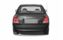 Rear Profile  2005 Hyundai Elantra