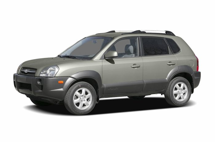 2005 hyundai tucson specs safety rating mpg carsdirect. Black Bedroom Furniture Sets. Home Design Ideas