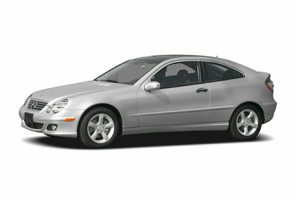 2005 mercedes benz c230 pictures photos carsdirect for 2005 mercedes benz c230 kompressor price