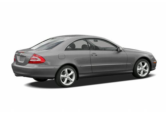 2005 mercedes benz clk320 pictures photos carsdirect for Mercedes benz clk 320 price