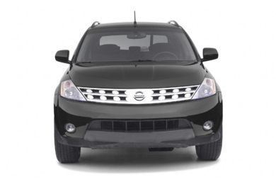 Grille  2005 Nissan Murano