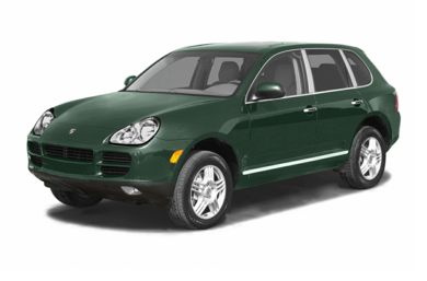 2005 porsche cayenne styles features highlights. Black Bedroom Furniture Sets. Home Design Ideas