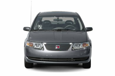 Grille  2005 Saturn ION