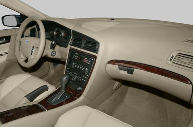 See 2005 Volvo V70 Color Options - CarsDirect