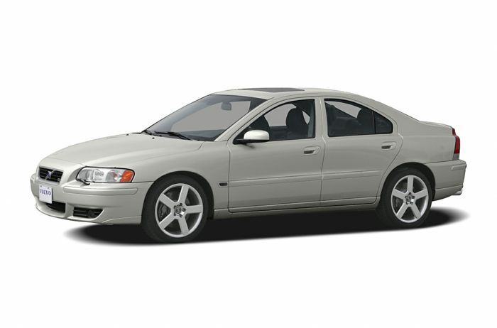 2005 Volvo S60 Specs, Safety Rating & MPG - CarsDirect