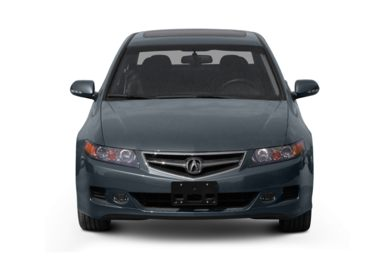 Grille  2006 Acura TSX