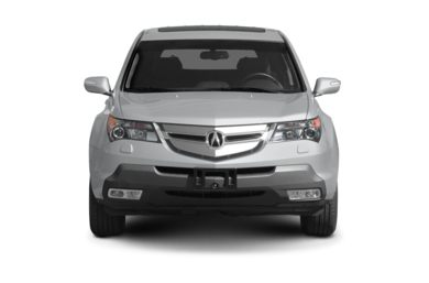 Grille  2006 Acura MDX