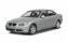 3/4 Front Glamour 2006 BMW 525