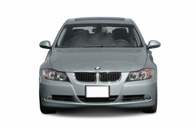 Grille  2006 BMW 330