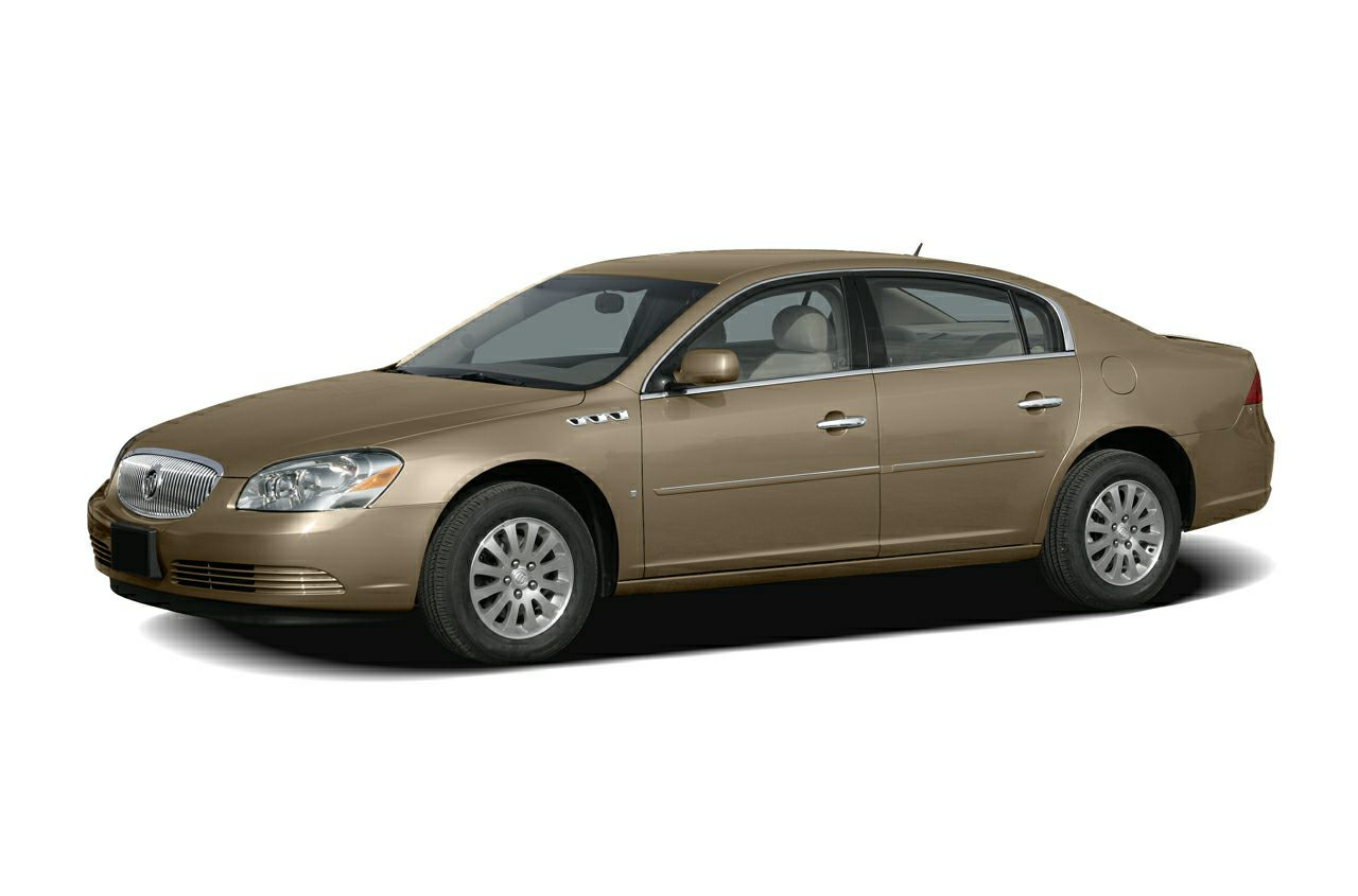 See 2006 Buick Lucerne Color Options Carsdirect