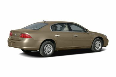 2006 buick lucerne specs safety rating mpg carsdirect. Black Bedroom Furniture Sets. Home Design Ideas