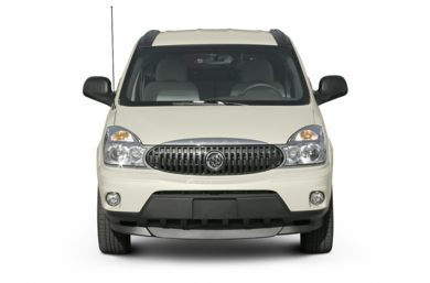 Grille  2006 Buick Rendezvous