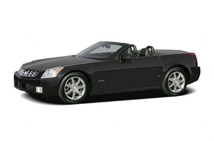 2006 cadillac xlr specs safety rating mpg carsdirect. Black Bedroom Furniture Sets. Home Design Ideas
