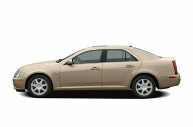 see 2006 cadillac sts color options carsdirect. Black Bedroom Furniture Sets. Home Design Ideas